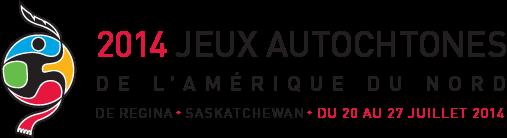 De L'amérique Du Nord 2014 Jeux Autochtones